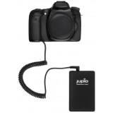 Batterie d'alimentation PowerVault Jupio pour Nikon EN-EL14