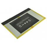 Batterie ordinateur portable 6712-6700 pour (entre autres) Apple iPad Air /  iPad 5 (A1484) - 8800mAh