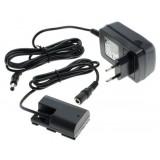 Kit batterie - adaptateur secteur ACK-E6 pour Canon
