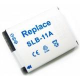 Batterie SLB-11A pour appareil photo Samsung