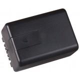 Batterie VW-VBT190 pour caméscope Panasonic