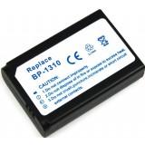 Batterie BP1310 pour appareil photo Samsung