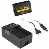 Batterie LP-E17 pour appareil photo Canon avec chargeur inclus