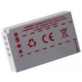 Batterie pour appareil photo Nikon DL18-50 f/1.8-2.8
