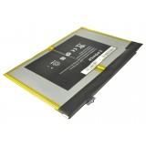 Batterie ordinateur portable CBP3533A pour (entre autres) Apple iPad Air 2 - 7340mAh