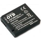 Batterie DMW-BCJ13 pour appareil photo Panasonic - Promotion !