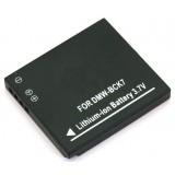 Batterie DMW-BCK7 pour appareil photo Panasonic