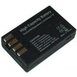Batterie D-Li109 pour appareil photo Pentax