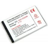 Batterie pour Nokia 6303 classic et 5220 (BL-5CT)