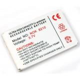 Batterie pour entre autre Nokia 5210, 6510, 8210, 8910 (BLB-2)