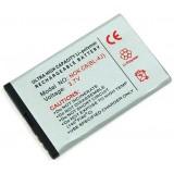 Batterie pour Nokia C6 (BL-4J)