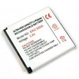 Batterie pour entre autre Sony Ericsson K850, S500, T650, W580, C905 (BST-38)