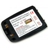 Batterie pour LG S5200 noir