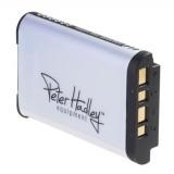 Batterie Origine Peter Hadley NP-BX1 pour Sony