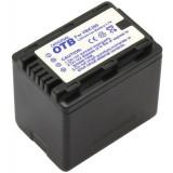 Batterie VW-VBK360 pour caméscope Panasonic