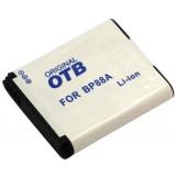 Batterie BP88 / BP-88A pour appareil photo Samsung