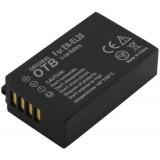 Batterie EN-EL20 pour appareil photo Nikon