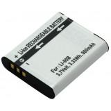 Batterie Li-90B / Li-92B pour appareil photo Olympus