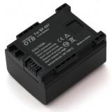 Batterie BP-807 / BP-808 pour caméscope Canon