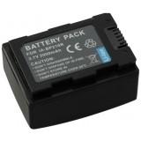 Batterie IA-BP210R pour caméscope Samsung