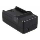 Chargeur pour Sony NP-FM50 et NP-FM30