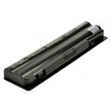 Batterie ordinateur portable 049H0 pour (entre autres) Dell XPS 14 - 5200mAh