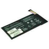 Batterie ordinateur portable 0B200-00280100 pour (entre autres) Asus Google Nexus 7 ME370T - 4325mAh