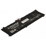 Batterie ordinateur portable 2H2G4 pour (entre autres) Dell Venue 11 Pro 7140 - 5050mAh