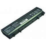 Batterie ordinateur portable 451-BBIF pour (entre autres) Dell Latitude E5440 - 5200mAh