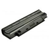 Batterie ordinateur portable 4YRJH pour (entre autres) Dell Inspiron 13R - 5200mAh