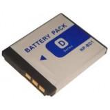 Batterie NP-BD1 / NP-FD1 pour appareil photo Sony