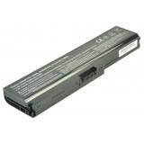 Batterie ordinateur portable A000075230 pour (entre autres) Toshiba Satellite L750 - 5200mAh