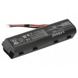 Batterie ordinateur portable A42N1403 pour (entre autres) Asus G751 - 4400mAh