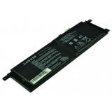 Batterie ordinateur portable B21N1329 pour (entre autres) Asus X453 - 4000mAh