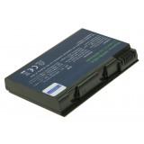 Batterie ordinateur portable BT.00607.052 pour (entre autres) Acer Aspire 3100 - 4400mAh
