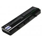 Batterie ordinateur portable D608H pour (entre autres) Dell Inspiron 1525, 1526 - 4400mAh
