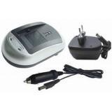 Chargeur pour Samsung SLB-1137D