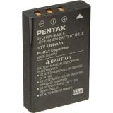 Batterie Origine Pentax D-Li7
