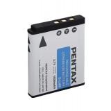 Batterie Origine Pentax D-Li68