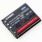 Batterie Origine Casio NP-110