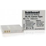 Batterie Origine Hähnel HL-4L - Canon NB-4L