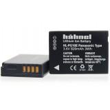 Batterie Origine Hähnel HL-PG10E - Panasonic DMW-BCG10E