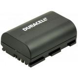 Batterie Origine Duracell LP-E6 pour Canon