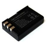 Batterie EN-EL9 / EN-EL9a pour appareil photo Nikon