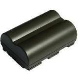 Batterie BP-511 pour caméscope Canon