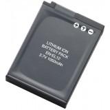 Batterie EN-EL12 pour appareil photo Nikon