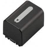 Batterie NP-FH70 pour caméscope Sony