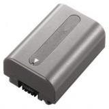 Batterie NP-FP50 pour caméscope Sony - Promotion !