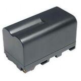 Batterie NP-F750 pour caméscope Sony