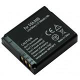 Batterie CGA-S005 / S005E pour appareil photo Panasonic